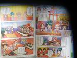 Chibi All Stars comic - GPPC December 2015 Page 1