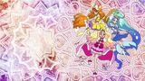 Miracle Go! Princess Pretty Cure Flora Mermaid Twinkle