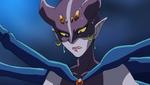 YPC522 Arachnea sees her kowaina defeated