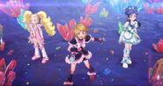 Pelicula en Futari wa Precure Max Heart All Stars Memories