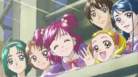 Yes!_Pretty_Cure_5_GoGo!_Opening_Creditless_(Full_HD_1080p)