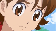 Seiji preocupado