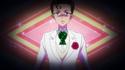 Kimimaro's dream being targeted
