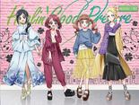 Healin' Good Pretty Cure Tokyo Girls Collection