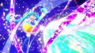 Salpicadura Arcoíris Pretty Cure (Tauro)