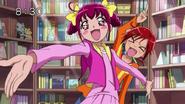 Akane miyuki ensayan comedia
