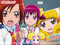 Pretty Cure Online SmPC wall smile 09 1 S