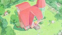 STPC31 Hikaru's house
