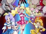 Episodios de Fresh Pretty Cure
