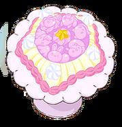 Perfil del Cristal Futuro KiraKira A La Mode