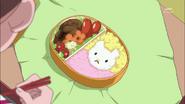Almuerzo nanami