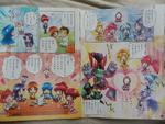 Chibi All Stars comic - HCPC October 2014 Page 4