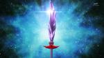 Giulio's Sword