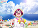 Pretty Cure Online SmPC wall smile 25 1 S