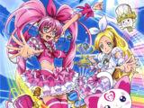 Episodios de Suite Pretty Cure
