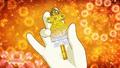 Ginga Key in Hand
