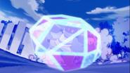 Saiark emerald ilusion