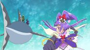 98. Magical distrayendo al Yokubaru