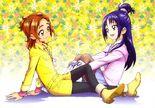 Futago Kamikita All Precure Illustration Splash Star 3