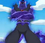 KKPCALM36-Diable appears