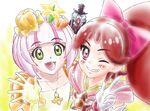Pumpluplu and refi hisashi