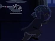 Criado zakenna huye helicoptero