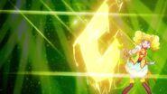 Destello Sanador Pretty Cure