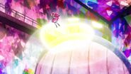 Grace es salvada por Sparkle