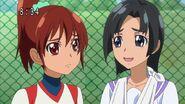 DDPC11 - Chiba ha intentado reclutar según Mana