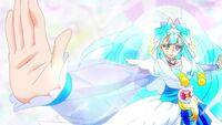 HuPC Cheerful Attack - Thrust (Ange)