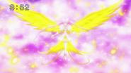 Crescendo melody anime