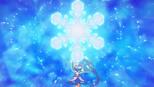 Frozen Ripple Crystal Attack