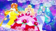Mode Elegant Rose, Ice and Luna