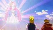 Aparicion de marie ange