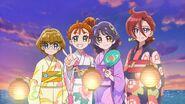 Las Chicas en sus yukatas (TRPC23)