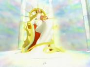Reina y Pretty Cure