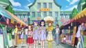 DDPC32-Aguri Makoto Rikka Alice at school festival