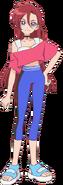 Perfil Asuka