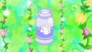 07. ....Un tazon de leche
