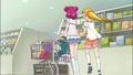 YPC525 - Nozomi and Urara