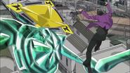 Kaoru rompe joya