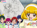Pretty Cure Online SmPC wall smile 41 1 S
