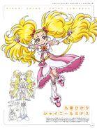 Yande.re 355239 sample dress futari wa pretty cure pretty cure sketch