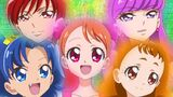SHINE The five girls