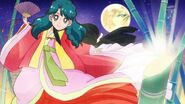 24. Y ella sera la Princesa Kaguya