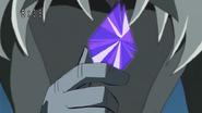 Piedra brazalete oscuro