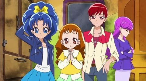 キラキラ☆プリキュアアラモード_第8話予告_「キラパティオープン…できません!」
