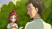 25. Kimimaro conversando con Haruka