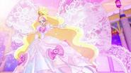 Cure Flora Mode Elegant Royal
