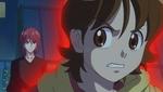 Red Catches Seiji